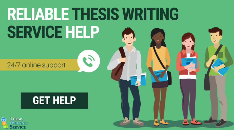 avail thesis help online