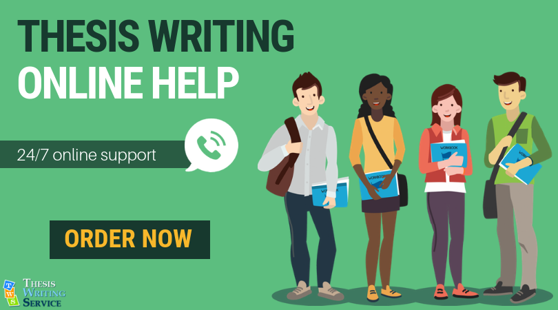 avail thesis writing help