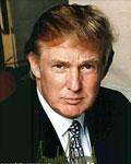 Autobiography Sample - Donald John Trump
