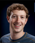 Autobiography Sample - Mark Zuckerberg