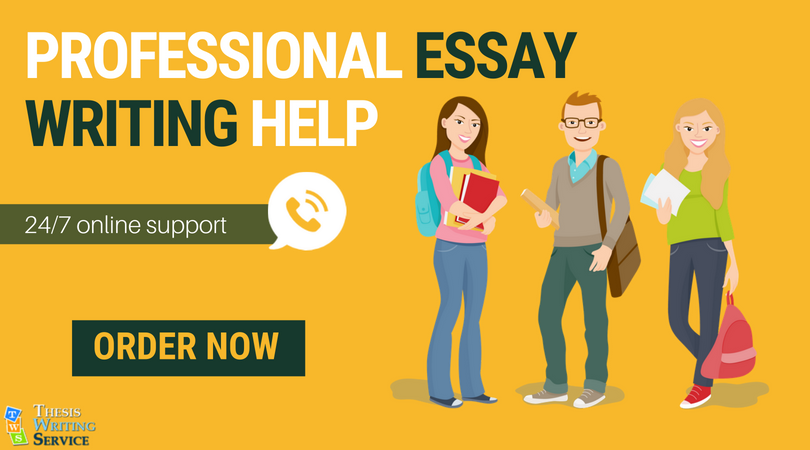 academic essay writing service online