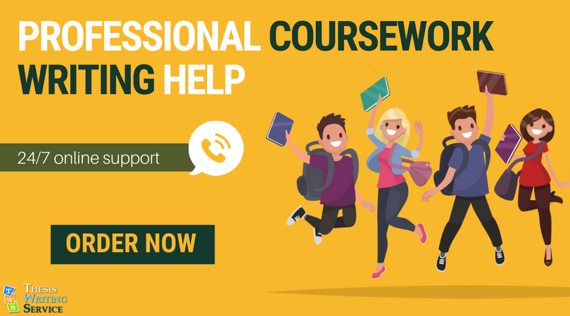 the best coursework writing service