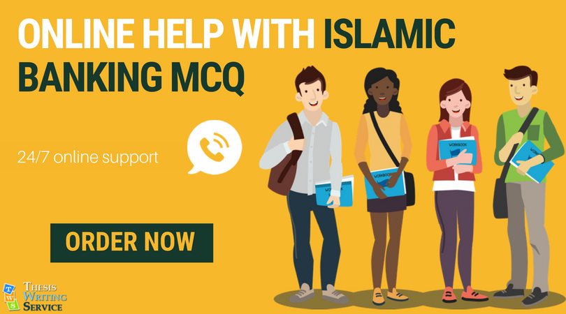 get help with islamic banking mcq