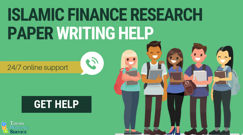 islamic finance research papers writing service
