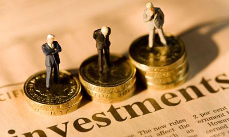 islamic investment
