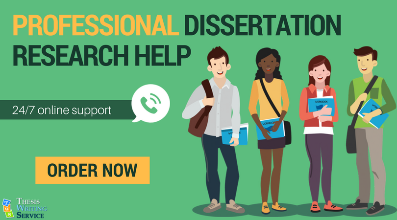order dissertation research help